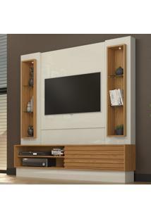Painel Para Tv 42 Polegadas Tb138 - Dalla Costa Elare