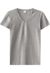 Camiseta Malwee 1000047373 50000-Mescla