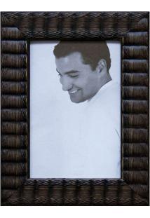 Porta Retrato De Mesa Tabaco Para Foto 10X15
