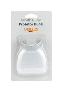 Protetor Bucal Vollo Simples C/ Estojo - Vollo