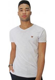 Camiseta Masculina Momentus Casual