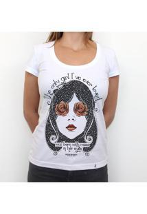 Neutral Milk - Camiseta Clássica Feminina