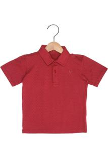 7461035d1e Camisa Polo Cinza Vr Kids infantil