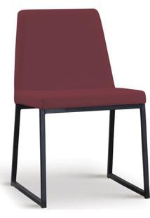 Cadeira De Jantar Yanka Marsala