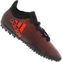Centauro. Chuteira Society Adidas X ... b9a45aa6c48a1