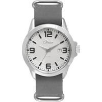 Relógios Cinza Condor masculino   Shoes4you a2fb9525c0