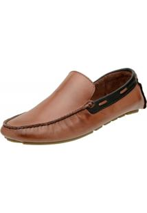 Dockside Clacle Fossil - Masculino