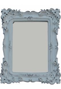 Espelho Casa Da Mãe Joana Milano Branco