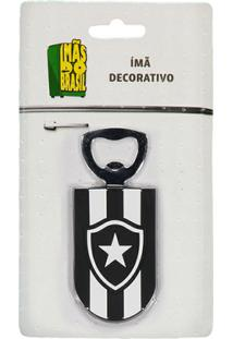 b115b13f19 Imã Botafogo Abridor De Garrafas - Unissex