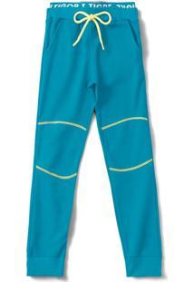 Calça Tigor T. Tigre 11940 Azul