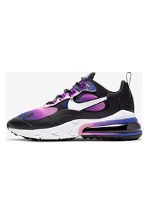 Tênis Nike Air Max 270 React Edição Especial Feminino