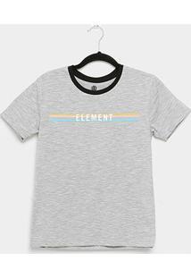 Camiseta Element Candy Feminina - Feminino