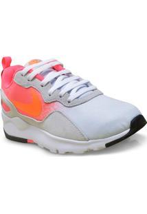 Tenis Fem 882267-005 Wmns Nike Ld Runner Cinza/Rosa Neon