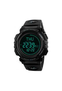 Relógio Skmei Digital -1290- Preto