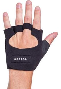 Luva Protetora De Musculação Kestal - Unissex