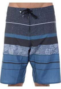 Bermuda Água Hang Loose Blower - Azul / 40