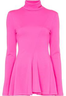 3a484ab2e ir para a loja. Calvin Klein 205W39Nyc Blusa De Tricô - Rosa
