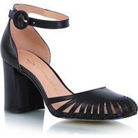 248ae7b0cc Luiza Barcelos. Sapato Bico Redondo ...