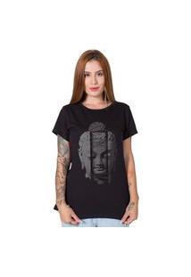 Camiseta Division Buda Preto