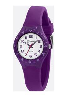 Relógio Feminino Digital Xgames Xkpp0001 B2Ux