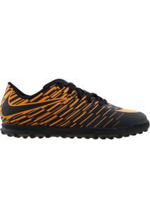 Chuteira Infantil Society Nike Bravatax Ii Tf