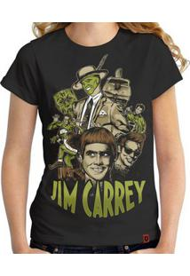Camiseta Jim Carrey