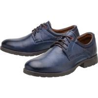 211743519b Sapato Casual Guy Laroche masculino