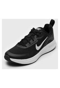Tênis Nike Sportswear Wearallday Preto