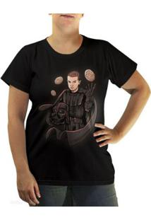Camiseta Eleven