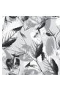 Papel De Parede Autocolante Rolo 0,58 X 5M Folhas Natureza 212751640