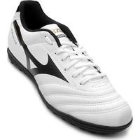 Chuteira Society Mizuno Morelia Club As N - Unissex 881c864c997bd