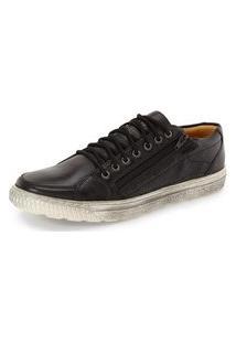 Sapato Sandro Moscoloni Cory Preto