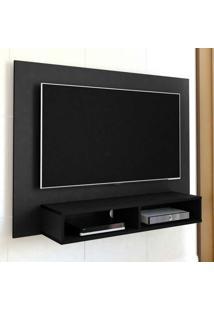 Painel Para Tv Até 42 Polegadas Flash Preto - Artely