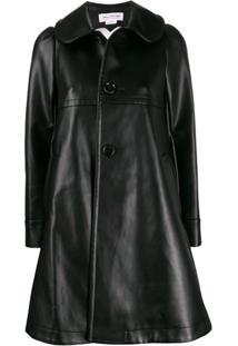 Comme Des Garçons Girl Comme Des Garçons Girl Ndc003051 1 Black Natural (Vegetable)->Cotton - Preto