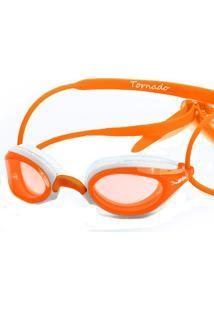 Óculos De Natação Tornado - Gold Sports