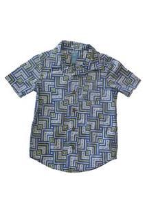 Camisa Infantil Camisa Gap Infantil Kids