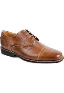 Sapato Social Masculino Derby Sandro Moscoloni Goo