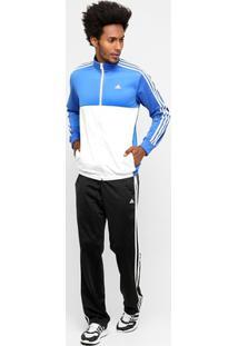 Agasalho Adidas Kn Ts 1 Masculino - Masculino