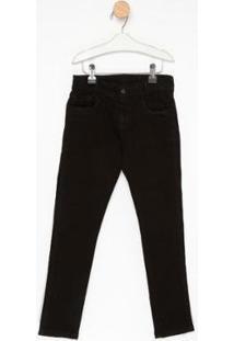 Calça Jeans Infantil Express Agnos Masculina - Masculino