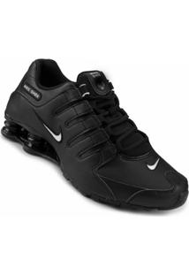 Tênis Masculino Nike Shox Nz Eu