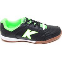 Supimpa Calçados. Chuteira Futsal Precision Kelme Preta 1e3da834c3e62