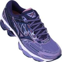 Netshoes. Tênis Mizuno Wave Creation 19 ... ee0d3ef661263