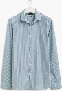 Camisa Premium Collor Listrada Ml Richards