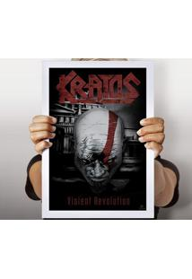 Poster Kratos
