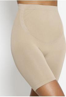 Calcinha Modeladora Gestante- Bege- Zee Ruccizee Rucci