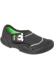 Sapato Bebê Klin New Confort - Masculino