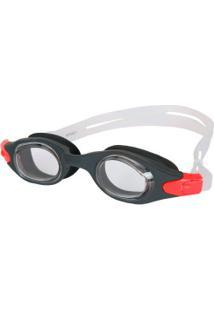 96fa5b0690901 Óculos De Natação Speedo Xpirit - Adulto - Cinza Escuro
