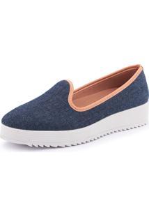 Slipper Santway Tratorado 145 Jeans