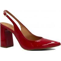 5bd86e63f Sapato Cecconello Chanel Verniz Fivela