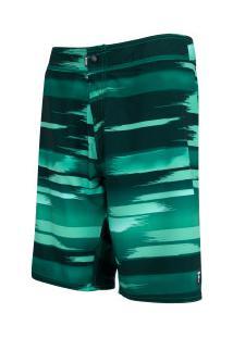 Bermuda Fatal Boardshort Print 9932 - Masculina - Verde
